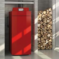 Wood Boiler LNK40 - Nordica & Extraflame