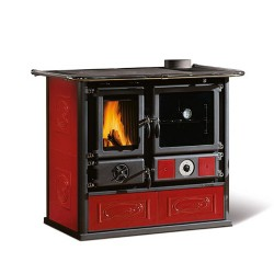 Termorosa DSA Wood Heating Stove - Nordica & Extraflame