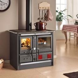 Termorosa XXL DSA Wood Heating Stove - Nordica & Extraflame