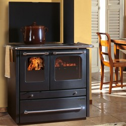 Termosovrana DSA Wood Heating Stove - Nordica & Extraflame