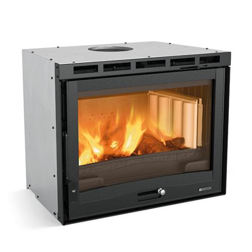 Wood Insert 70 4.0 Ventilated - Nórdica & Extraflame